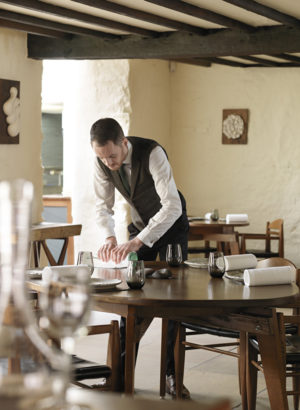 Lenclume Gallery Restaurant A 09